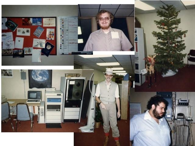 Computer company