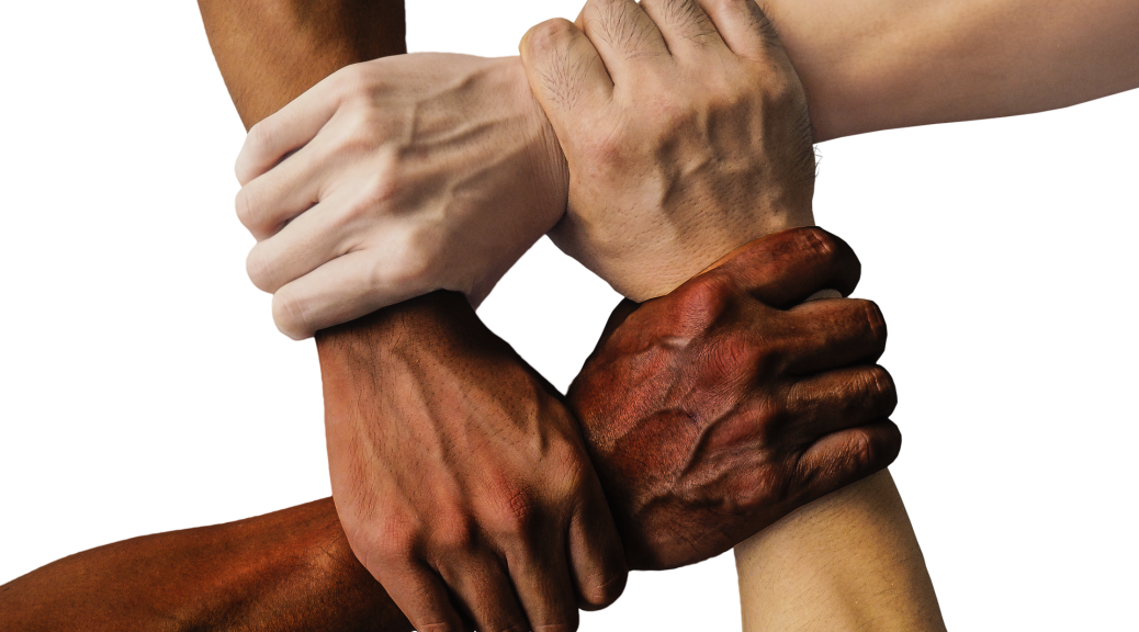 Who needs prejudice and racism