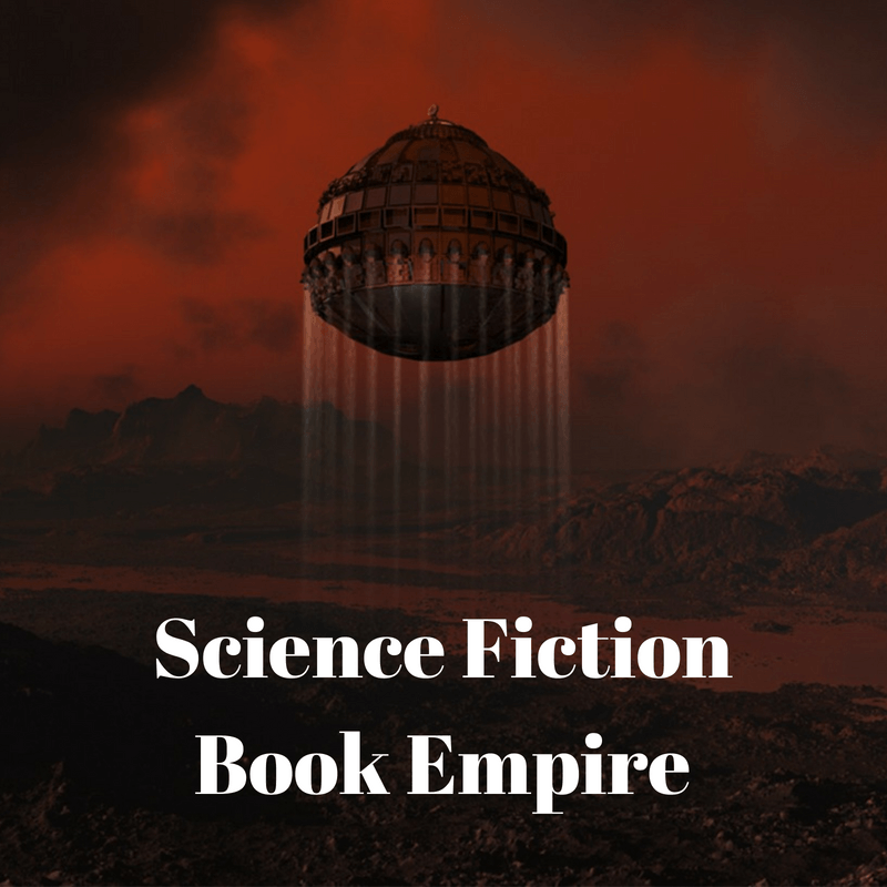 Science Fiction Book Empire